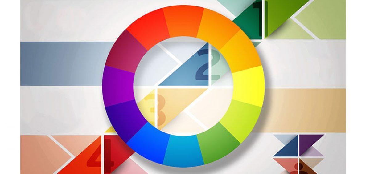 فضاسازی رنگی در طراحی