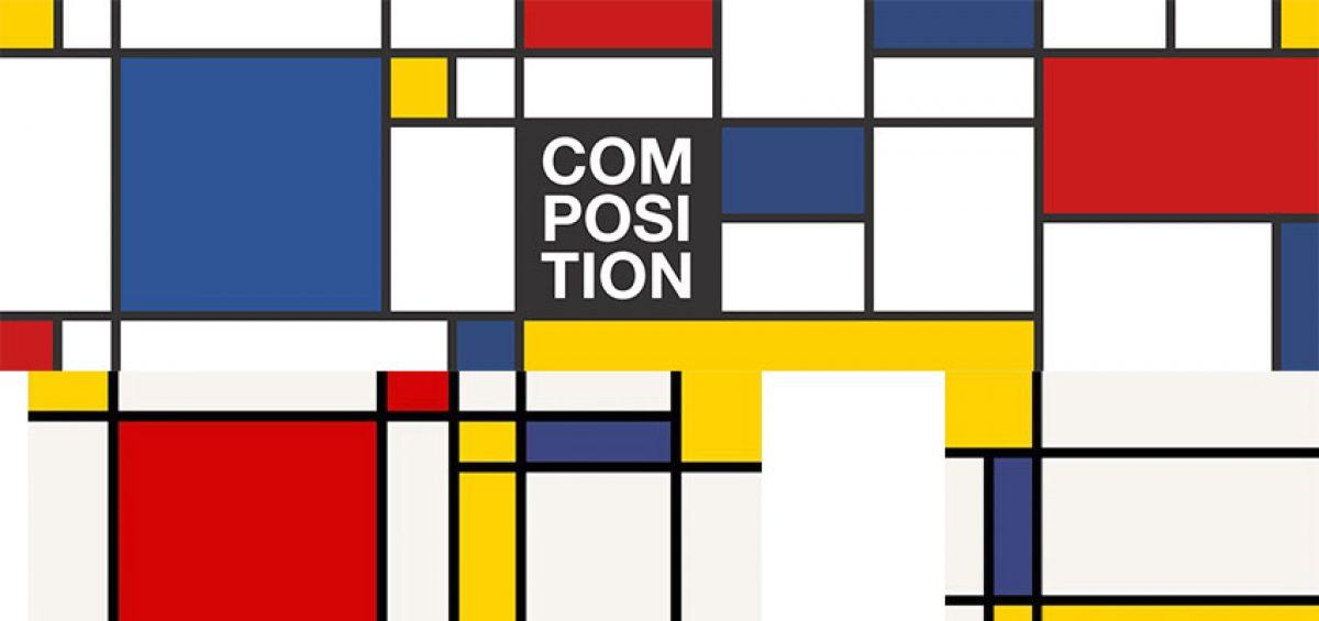 types-composition-layout-elements-design