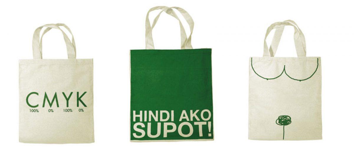 Promotiona-handbag