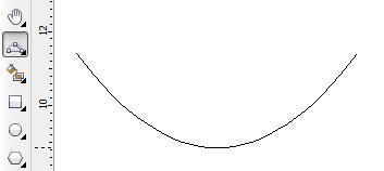 ابزار Point Curve