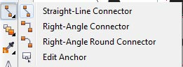 ابزار Connector
