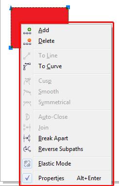 ابزار Shape Tool